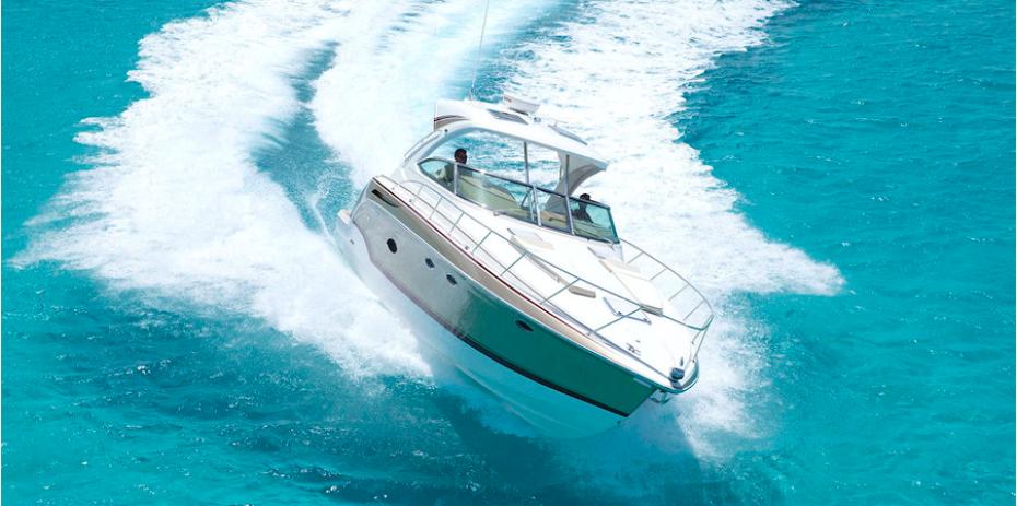 Cruiser 430 C, Formula, Boot